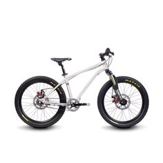 """Early Rider Belter 20"""" Trail 3S Kids Pedal Bike - All Out Kids Gear"""