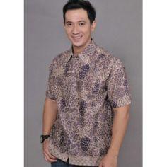 Baju Batik Pria 05