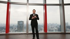 Young, rich and brainy. It's an envious trifecta. Elon Musk fits the bill. Who else made the luxe list?