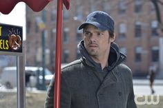 Beauty and the Beast -- Anniversary -- Pictured: Jay Ryan as Vincent  Image Number: BB119b_0181.jpg  Photo: Sven Frenzel/The CW --  2013 The CW Network, LLC. All rights reserved.