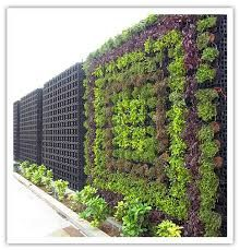 Image result for how to install vertical garden