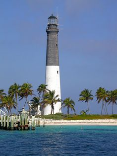 Lighthouse  Loggerhead Keys