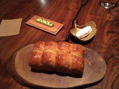 Atelier Crenn, San Francisco - recenzje restauracji - TripAdvisor