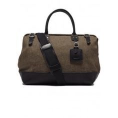 Weekend Bag- not necessarily this very one