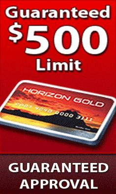 500 Credit, Accurate Identity, Card Members, Credit Cards, 18 Years ...