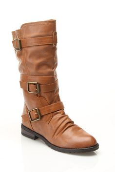 Tina Boots..I'll take these in black please