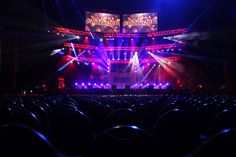 I assisted with camera work for the Bokkie Awards 2017 at Grand West Casino in Cape Town! The stage looked stunning and all I can say is that I am so blessed to have been able to work with such a great team. Seeing all the hard work that goes into this just makes you appreciate it even more. Lighting was done by Grant Olivier!