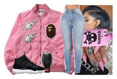 """Untitled #5"" by babygirlkikig ❤ liked on Polyvore"