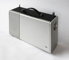 Braun 1000 CD | by Døgen