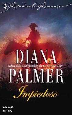 Diana Palmer – Impiedoso