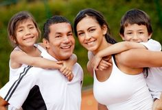 I M World: Top 6 Awesome Fitness Activities for the Whole Fam...