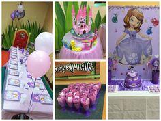 Every girls dream birthday party!  #scootersjungle #princessparty