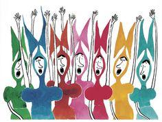 Sieb Posthuma, 7 sisters