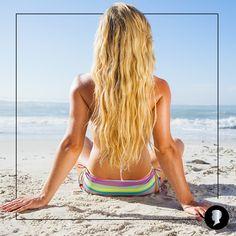 Sole, acqua salata, sabbia. Ecco i rimedi estivi per proteggere i capelli in vacanza: bit.ly/29kyNW1  #Testanera