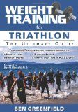 Weight Training for Triathlon is the most comprehensive and up-to-date triathlon-specific training guide in the world today. It contains descriptions and photographs of the most effective weight training, flexibility, and abdominal exercises used by top triathletes worldwide. Read more...
