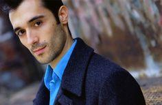 Actor Frankie J. Alvarez
