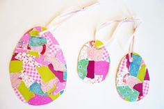 13 Easter Crafts for Your Little Bunny