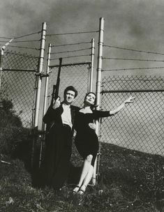 Helmut Newton, David Lynch and Isabella Rossellini, 1988.