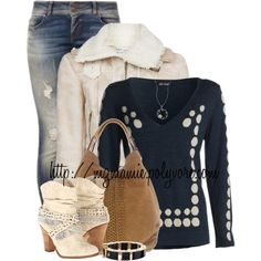 """""""Untitled #1848"""" by mzmamie on Polyvore"""