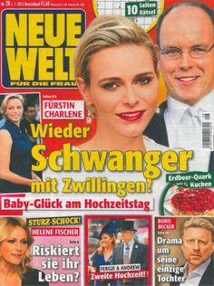 Sarah & Andrew - Neue Welt n. 28 del 01.07.2015