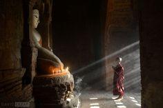 Myanmar - O calatorie plina de lumina, cu David Lazar