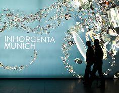 Inhorgenta Munich 2013 -    Messe München (Munich, Germany)  22.Feb.2013 - 25.Feb.2013    website: www.inhorgenta.com  mail: info@inhorgenta.com