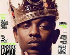 The Story Behind How Kendrick Lamar Became the King of West Coast Rap