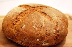 Bello come il pane… (pane di farro 2)  http://www.zenzeroenuvole.it/2013/02/26/bello-come-il-pane/