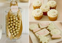 Pastel Holiday Party by Kate Landers. #laylagrayce #holiday #entertaining
