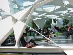 Arquiteto Toyo Ito ganha o Prêmio Pritzker 2013