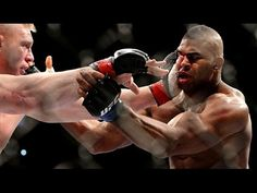 MMA Alistair Overeem Disappointed, Not Surprised, Brock Lesnar Failed Drug Test