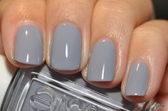 Essie Cocktail Bling - perfect grey