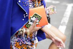 STREET STYLE NEW YORK FASHION WEEK - fashion blogger  http://www.scentofobsession.com/2013/09/street-style-new-york-fashion-week.html