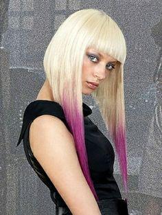 Alternative Hair Color Ideas - Bing Images