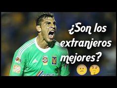 Los 10 mejores porteros del 2017 de la liga MX