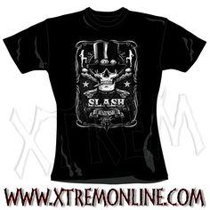 ¡Echa un vistazo a nuestro merchandising de grupos de heavy metal y hard rock! Artículos en stock. Envíos inmediatos.