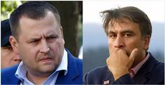 "Саакашвили против ""Привата"": побеждает ""Приват"" — Medium"