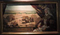 Museo Farmacia Militar - Isabel I, creadora del primer hospital de campaña en la…