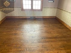 Site scraped white oak floor with Rubio Monocoat
