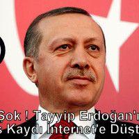 Şok Şok Şok !!! Tayyip Erdoğan'ı Bitirecek Ses Kaydı İnternete Düştü !!! by caygaraci on SoundCloud