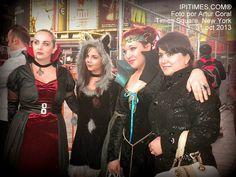 NEW YORK (J., 31 OCT 2013) ||||| HALLOWEEN O DIA DE BRUJAS en Times Square, Manhattan, New York. IPITIMES.COM. Foto por Artur Coral. - Picasa Web Albums
