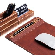 Items similar to office collections package, Wood paper clip holder for desk, Wood pen holder, Business card stand, office decor for men on Etsy Cigarette Case, Paper Clip, Packaging, Collections, Wallet, Wood, Unique Jewelry, Handmade Gifts, Etsy