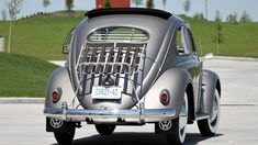 1956 Volkswagen Beetle - Image 8 of 11