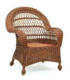 Why Wicker Patio Furniture Is The Best Choice For Your