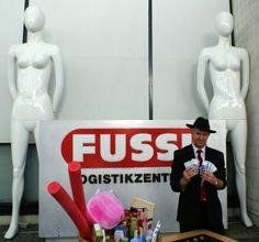 www.huetchenspieler.info in Österreich bei einer Firmenfeier.