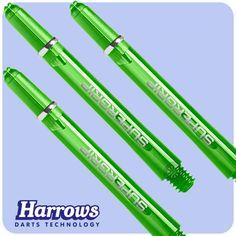 15pcs nylon dart shafts and 15pcs nice pattern darts flights dart accessories Lq
