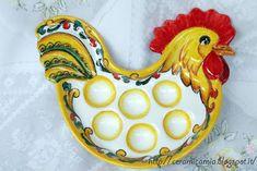Ceramica che passione: Le basi per la decorazione della ceramica