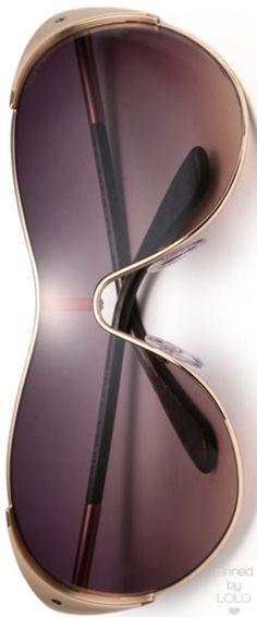 Tom Ford Eyewear Vanda 59MM Modified Shield Sunglasses | LOLO❤︎