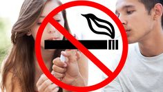Teenage Smokers Chew Adjunct Professor's Head to Cope with Nicotine Withdrawal #DePaul #DePaulUniversity #Chicago #Smoking
