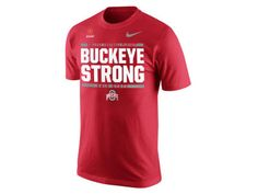 3e543a3559e8d Nike Fiesta Bowl NCAA Men s College Football Playoff Bound Verbiage T-Shirt